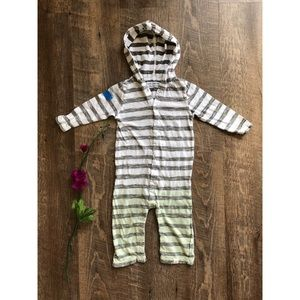 *5 for $35* Burt's bees baby one piece